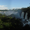 Next stop after Intervales: spectacular Iguazu Falls on the border with Argentina. Here's guide Dan Lane's photograph of just a small section of the cataracts, which spill into the chasm over a distance of about 2.5 kilometers. And the birding nearby? Great, too!
