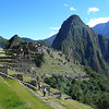 Participant Bill Denton sent in some nice pics from the tour, including several from the famous Incan ruins of Machu Picchu.