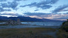 Mono Lake is another distinctive region where we pursue regional specialties. (Photo by participant Peter Heilbroner)