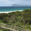 Bruny Island (Photo by participant Jan Shaw)