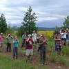 FGI biz mtg Mormon Lake trip (082413 852A-RAR)