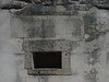 """The inscription says """"It is prohibited to write signs on the walls of this ruin..."""" As Dan noted: """"Hmmm...odd way to try to convey that message."""" Indeed!<div id=""""caption_tourlink"""" align=""""right"""">[photo © guide Dan Lane]</div>"""