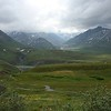 "A view from Eielson, Denali National Park, on Part One of our Alaska itinerary — the scale of the park is just remarkable.<div id=""caption_tourlink"" align=""right""> [Photo © guide Dave Stejskal]</div>"