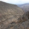 Here's the spectacular desert scenery of Jebel Akhdar in the Al Hajar Mountains of Oman. (Photo by guide Phil Gregory)
