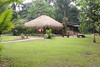 """Cristalino Jungle Lodge clearing<div id=""""caption_tourlink"""" align=""""right""""><br>[photo © participant Dick Stilwell]</div>"""