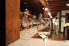 Wine-tasting at the Santa Rita winery (Photo by guide Marcelo Padua)