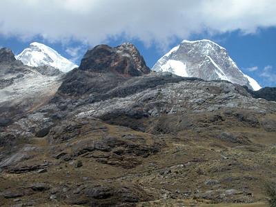 Central Peruvian Endemics