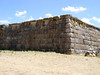 "With some impressive kallankas, or barracks, the site was thought to have been a major settlement on the royal highway between Cusco to Quito, the two former capitals of the ancient Inca empire. <div id=""caption_tourlink"" align=""right"">[photo © guide Rose Ann Rowlett]</div>"