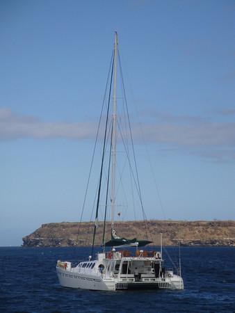 Galapagos II 2012 - Megan Crewe