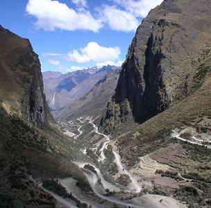 Machu Picchu & Abra Malaga