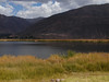 """Huacarpay Lakes outside of Cusco<br><div id=""""caption_tourlink"""" align=""""right""""> [photo © guide Jay VanderGaast]</div>"""