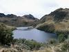 "Lago Suco, Papallacta, Ecuador. <br><div id=""caption_tourlink"" align=""right""> [photo © participant Bruce Sorrie]</div>"