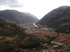 "Late-afternoon weather down the Urubamba River valley<div id=""caption_tourlink"" align=""right""><br>[photo © Rose Ann Rowlett]</div>"