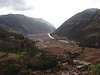 """Late-afternoon weather down the Urubamba River valley <div id=""""caption_tourlink"""" align=""""right""""><br>[photo © guide Rose Ann Rowlett]</div>"""