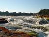 "Rio Roosevelt: Santa Rita rapids<div id=""caption_tourlink"" align=""right""> [photo © guide Bret Whitney]</div>"