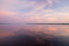 Viewed from our floating home, dawn on the Rio Negro below Jau National Park is a beautiful thing. Photo by guide Richard Webster.