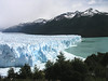 "Perito Moreno Glacier <div id=""caption_tourlink"" align=""right""> [photo © guide Dave Stejskal]</div>"