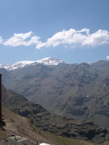 """Farellones, Chile <div id=""""caption_tourlink"""" align=""""right""""> [photo © participant Joy Wallis]</div>"""
