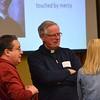 Fr. Jack, Fr. John and Bridget Martin