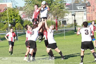 SHU XMEN Rugby