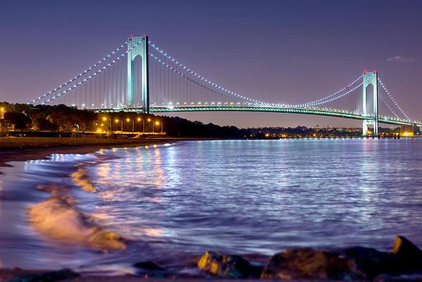 Bridges of Staten Island Collection