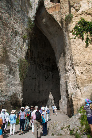 2013 05 04d Syracuse Ear of Dionysius