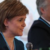 Nicola Sturgeon, De-carbonising Global Energy Supply Panel