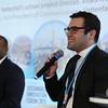 Neisan Massarrat, Young Entrepreneurs For Low Carbon Innovation Panel