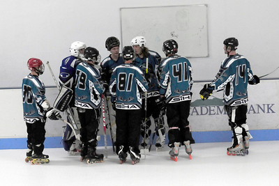 SIHA - Roller Hockey
