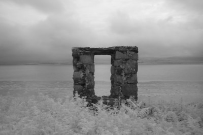 Tayovullin, Study 1, Isle of Islay, Scotland. 2011