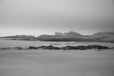 Saligo Bay, Isle of Islay, Scotland. 2014