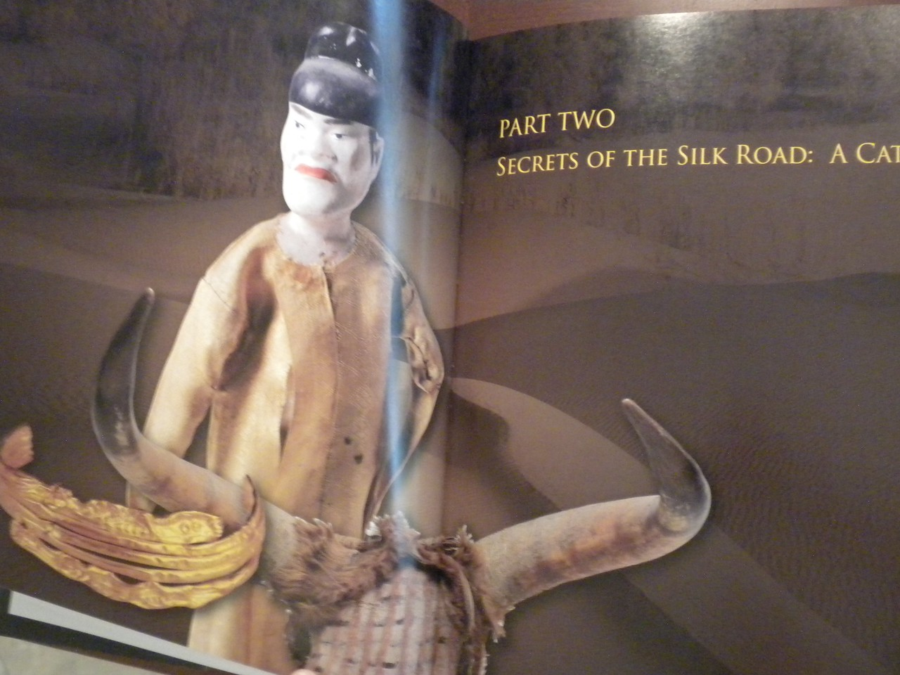 People of Northern Ancient China