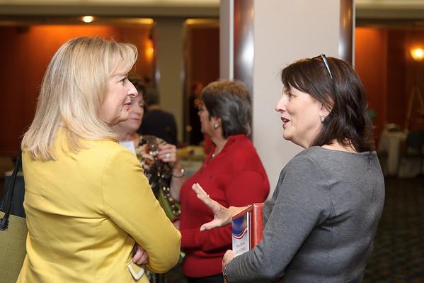 Women Get Political - Simmons College