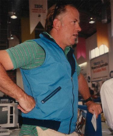 Fremantle 1987
