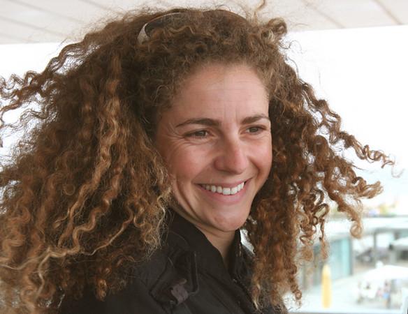 Monica Savani, of LV