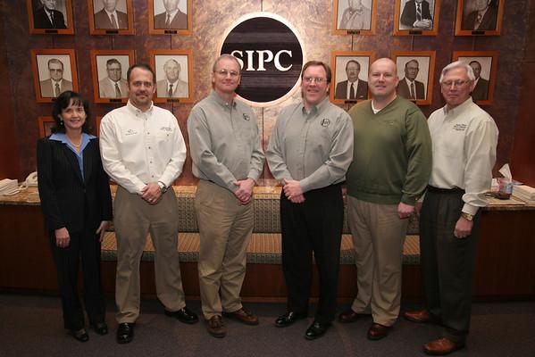 SIPC annual report photos 1-07