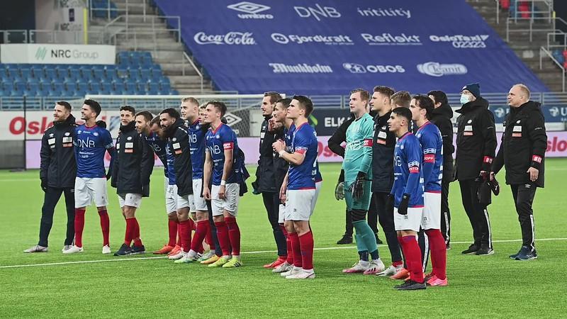 Vålerenga - Rosenborg 1-0 | Eliteserien 2020
