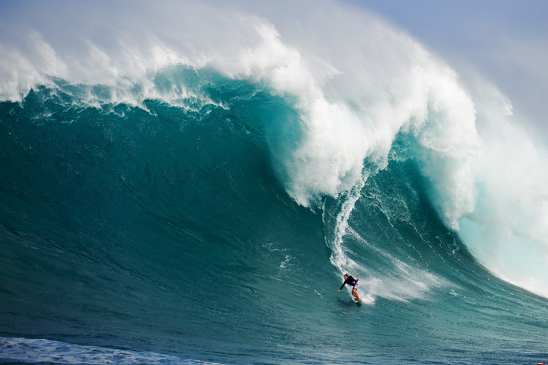 Surfing Jaws