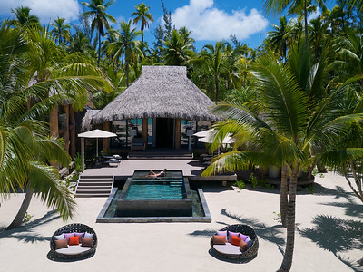 The Brando Resort & SPA Tetiaroa