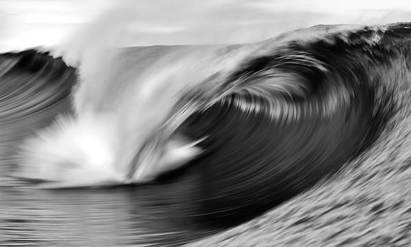 OCEAN MOTION