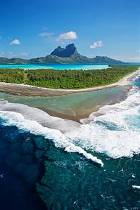 Bora Bora Layers