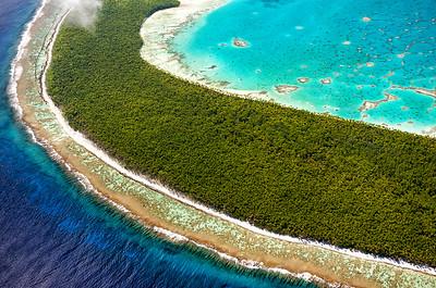Tetiaroa Marlon Brando's Atoll