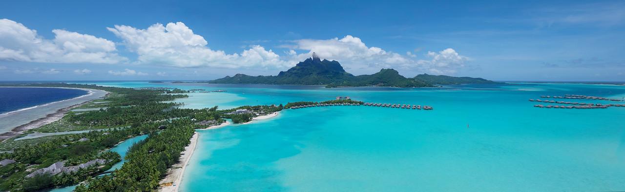 Bora Bora St Regis