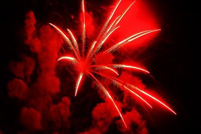 PEH_3823 Fireworks over the fair
