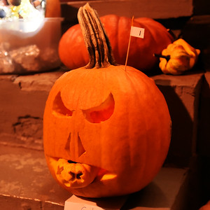 PEH_5785 1 Cody the cannibalistic pumpkin