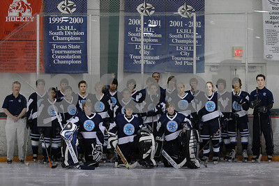 1 team ice final now