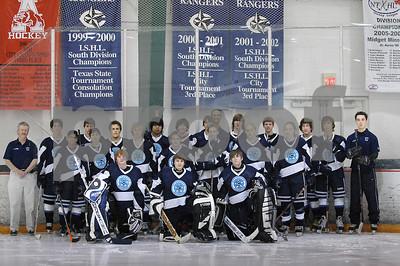 1 team ice final 1hs