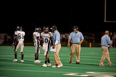 CLEMENTS VS WILOWRIDGE 2009