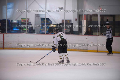 Taha   U14  Dallas vs Dallas Stars (Hanas vs MacInnis)