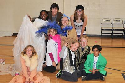 kids camp 2012